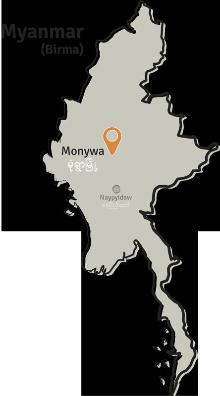 myanmar-karte-monywa